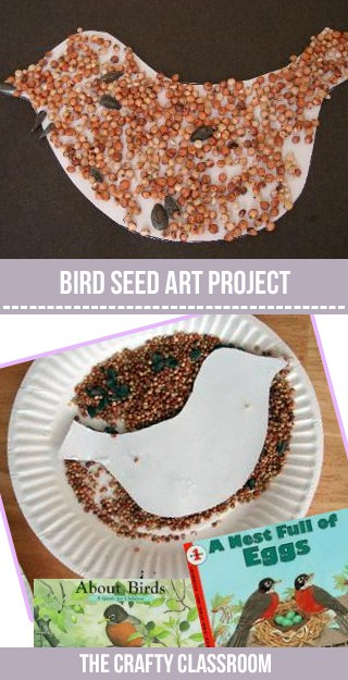 BirdSeedPin