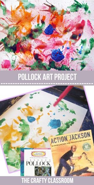 PollockPin