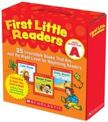 FirstLittleReaders