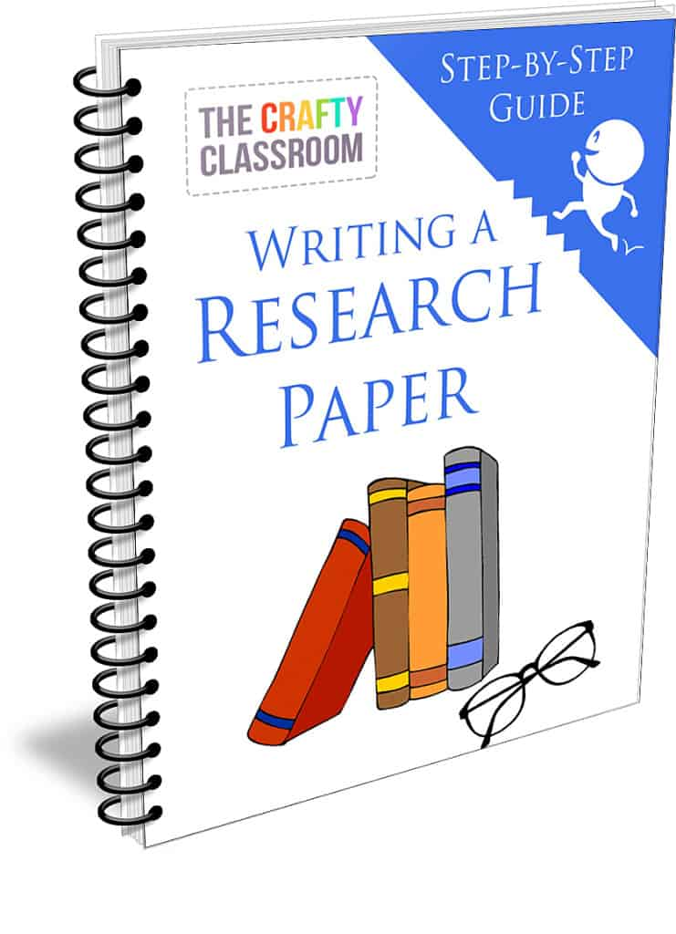 Write my steps to doing a research paper