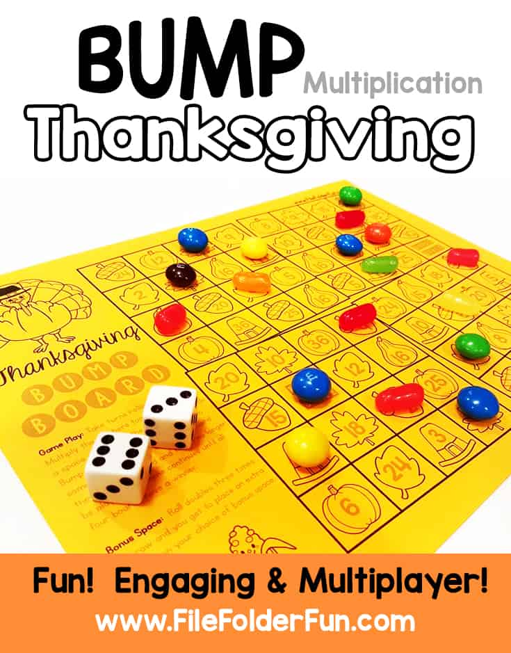 BumpMultiplicationThanksgiving