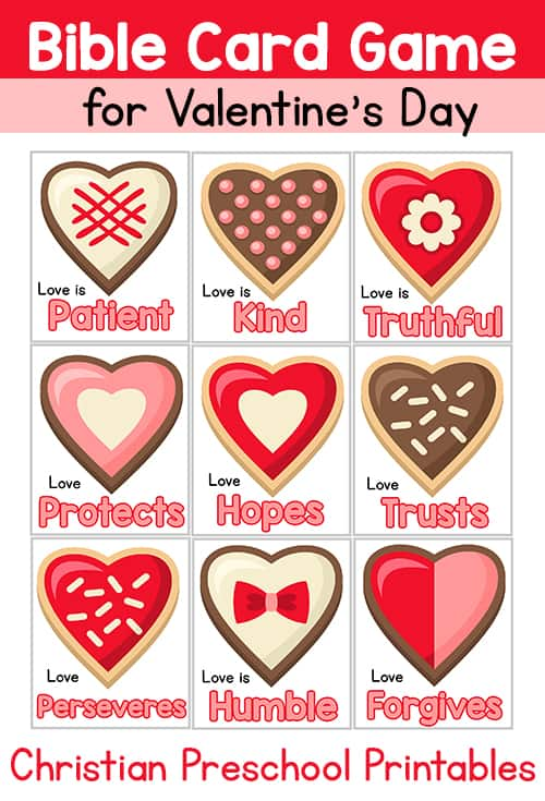 valentines day crafts Archives – Christian Valentines Day Cards