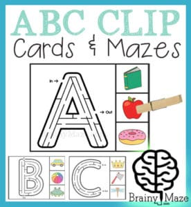 ABCClipCards