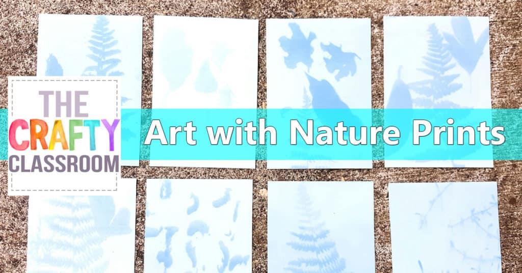 NaturePrintsHeader