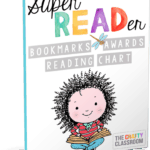 Free Super Reader Pack for Summer Reading