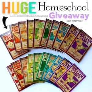 Christian Heroes Giveaway!