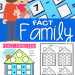 Fact Family Games for Kids