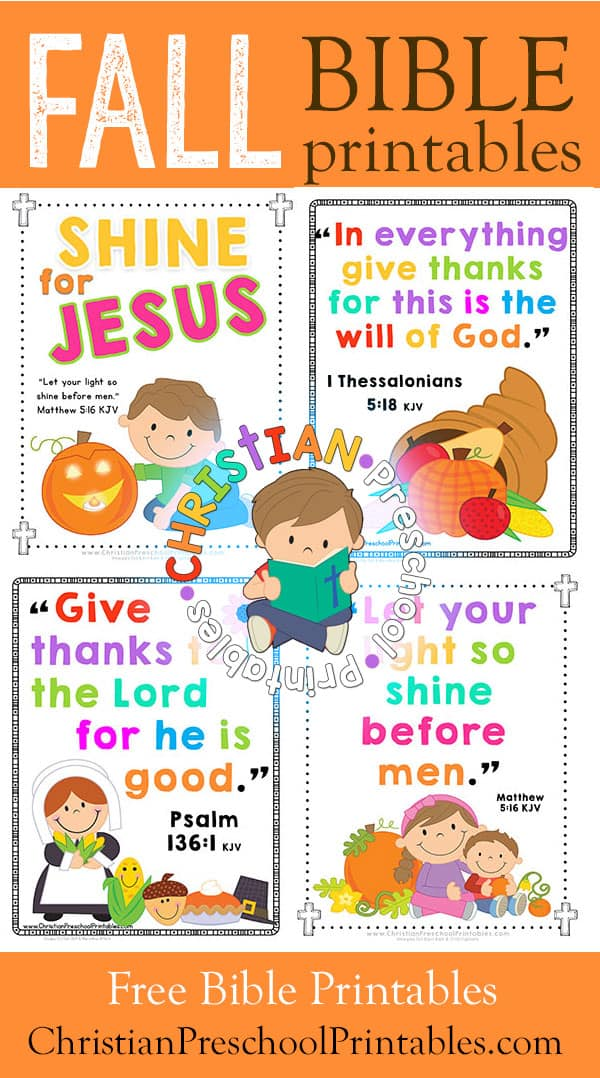 christianthanksgivingprintables