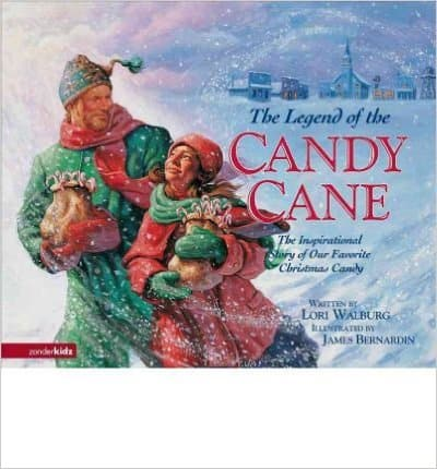 candycaneparable