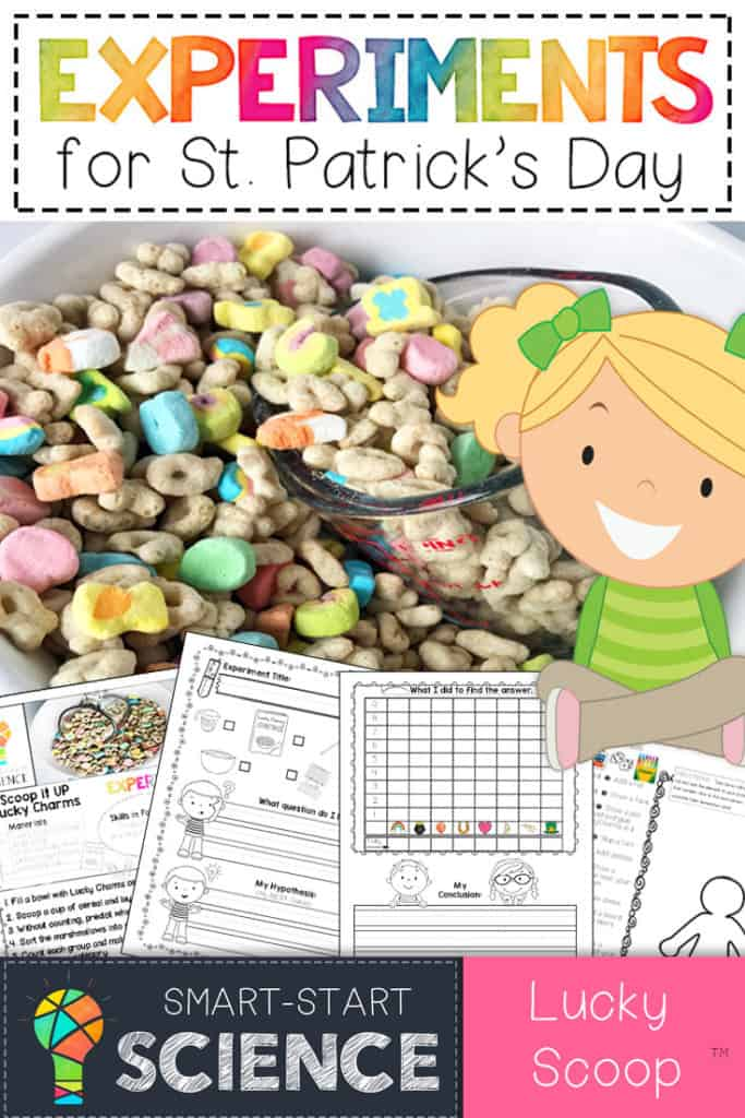 Homeschool curriculum archives the crafty classroom leprechauns want their gold super shiny and this experiment will lead students through a test to see which chemicals will react together to make the perfect fandeluxe Images