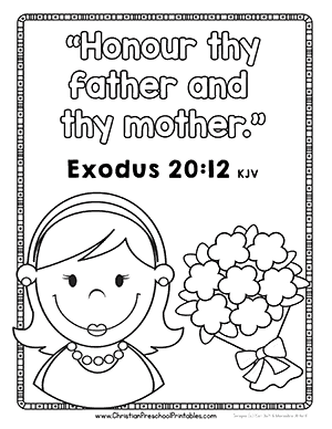 Both Of These New Mothers Day Bible Verse Cards Can Be Printed From Our Sister Site ChristianPreschoolPrintables