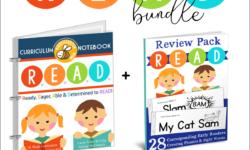 Printable Early Readers for Kindergarten