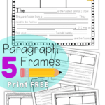 Paragraph Writing Prompts