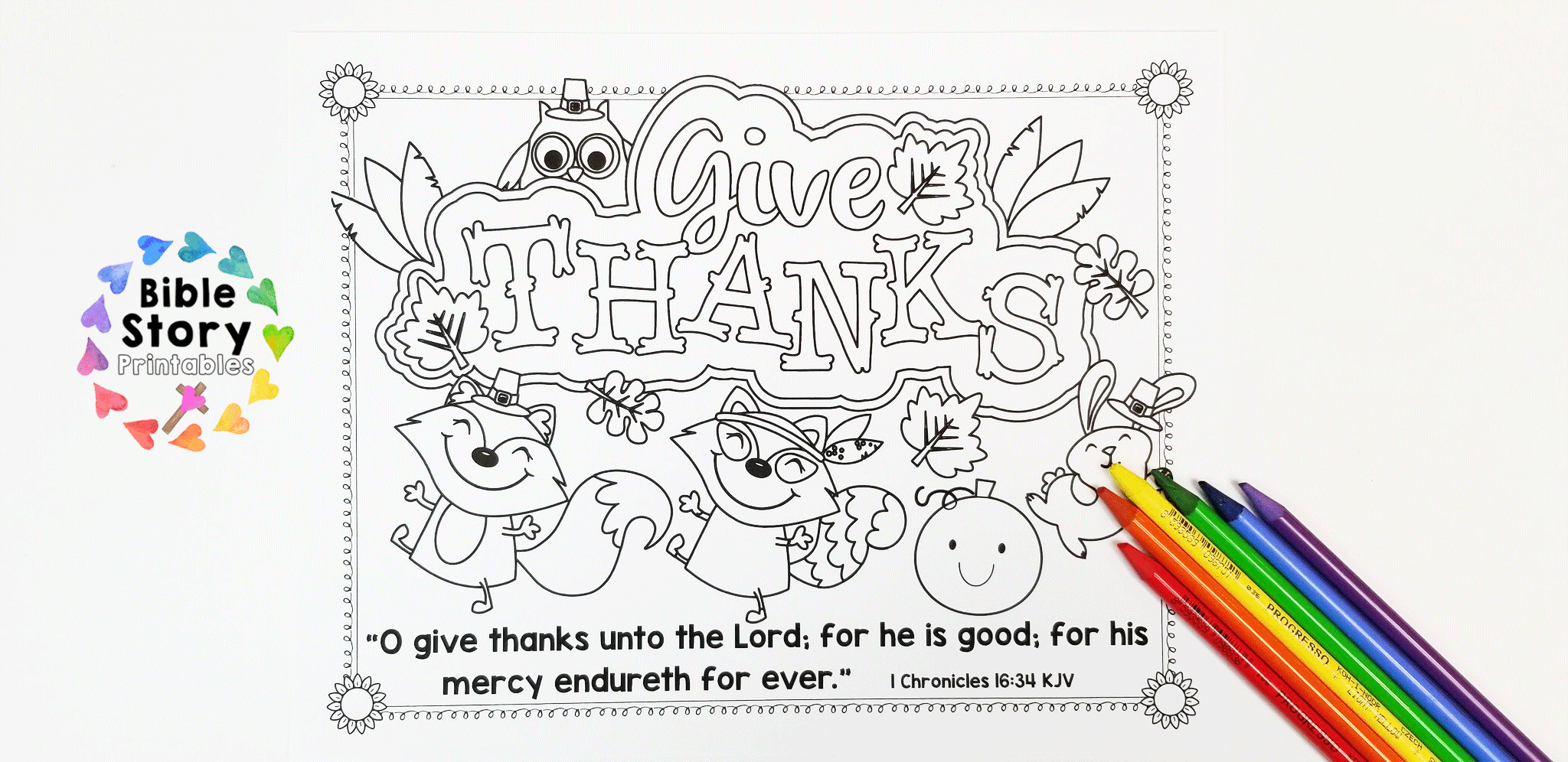This Is A Special Sample Freebie Taken From Our Thanksgiving Bible Activity Pack Which Includes Variety Of Low Prep Activities Games And Printables For