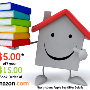 Amazon Book Coupon Deal for You!
