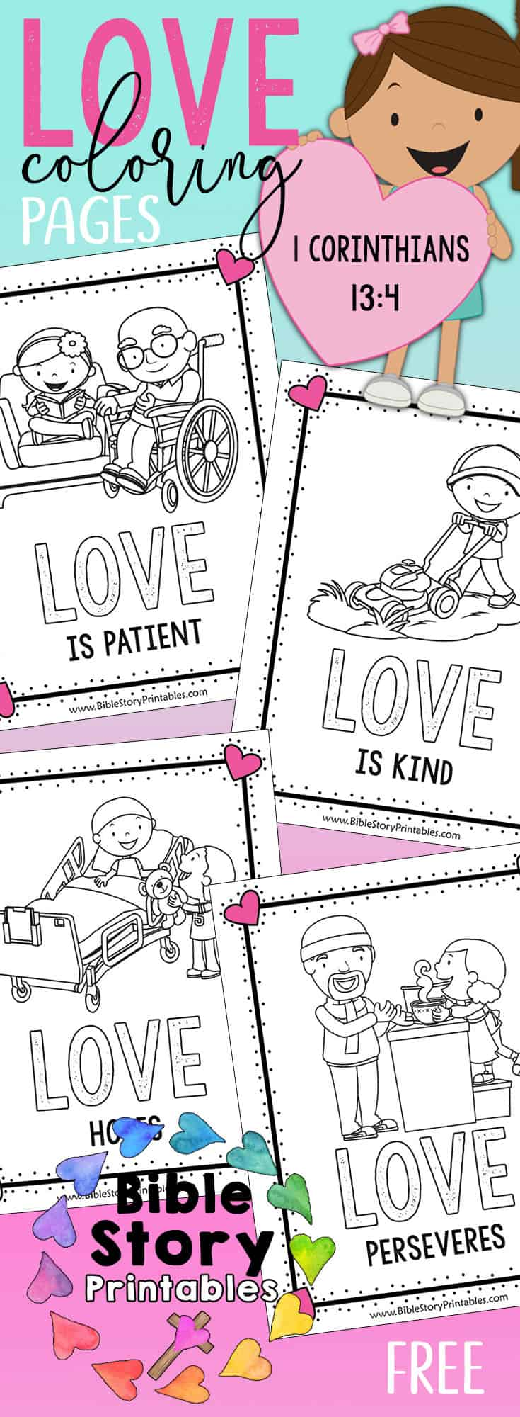 Bible Coloring Pages Archives The Crafty Classroom