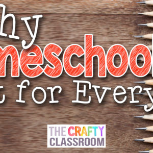 Why Homeschooling Isn't for Everyone