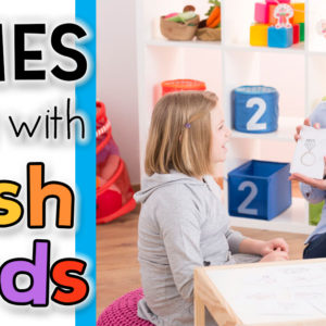 5 Games to Play with Flashcards