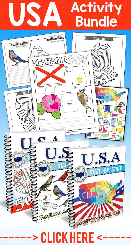 Homeschool Printables - The Crafty Classroom