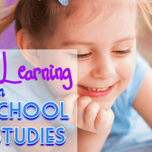 Ignite a Love for Learning with Homeschool Unit Studies