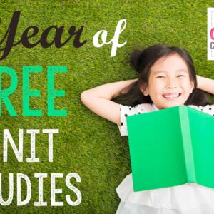 A Year of Free and Fascinating Unit Studies