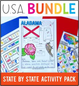 USAActivityPack